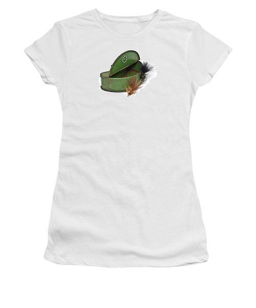 Fishing Lures Women's T-Shirt