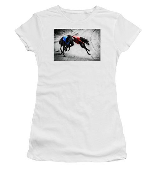 Hard And Rough Women's T-Shirt