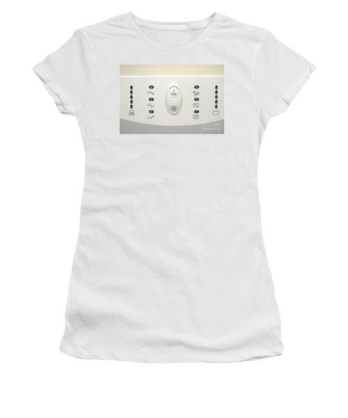 I Test Women's T-Shirt
