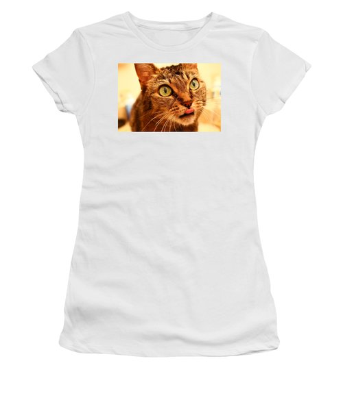 Nana Boo Boo Women's T-Shirt (Athletic Fit)