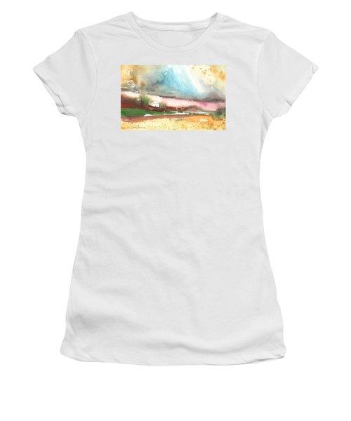 Navalperal De Pinares 01 Women's T-Shirt