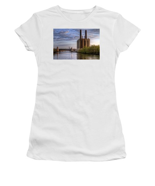 Old But Not Forgotten Women's T-Shirt (Athletic Fit)
