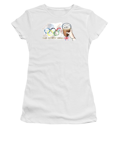 Olympic Rings Women's T-Shirt