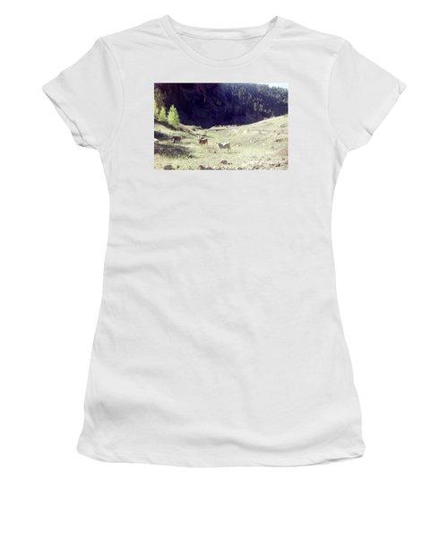 Open Range Women's T-Shirt