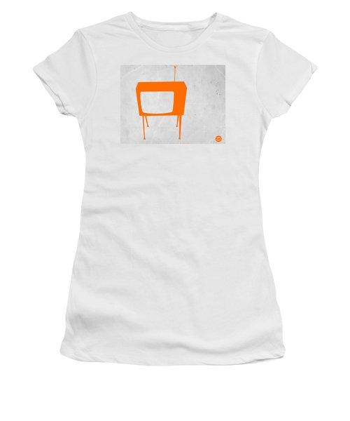 Orange Tv Women's T-Shirt
