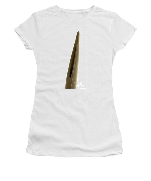 Rattlesnake Fang, Sem Women's T-Shirt (Junior Cut)