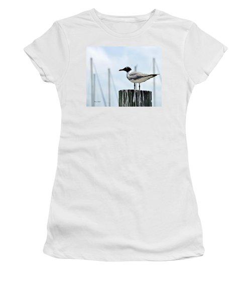 Rockport Harbormaster Women's T-Shirt (Athletic Fit)
