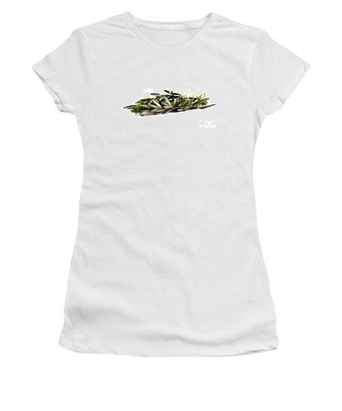 Rosemary Women's T-Shirt