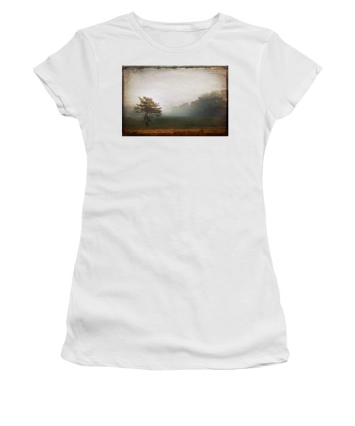 Season Of Mists Women's T-Shirt