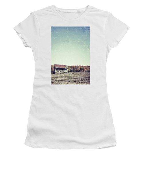 Shackn Up Women's T-Shirt