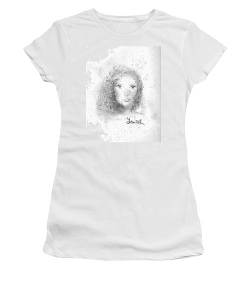 Something About Mary Women's T-Shirt (Athletic Fit)