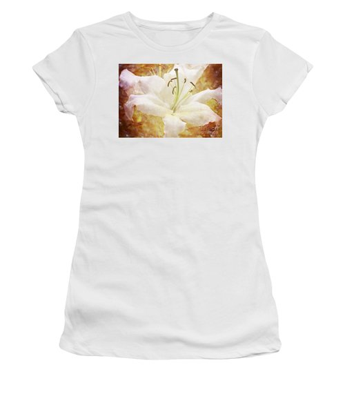 Sparkling Lily Women's T-Shirt