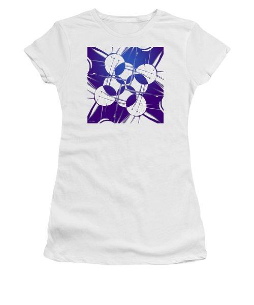 Square Circles Women's T-Shirt