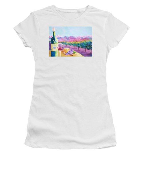 St. Clair Women's T-Shirt