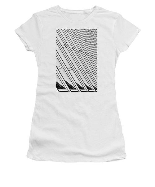 Structural Intrigue Women's T-Shirt