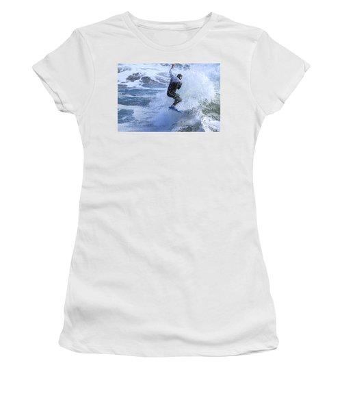 Surfer Women's T-Shirt