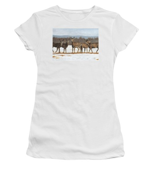 The Gathering Women's T-Shirt