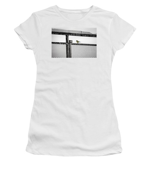 The Great Tit Women's T-Shirt
