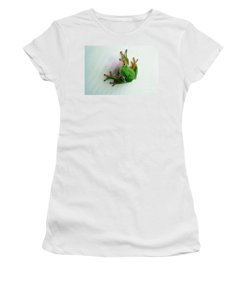 Tree Frog Women's T-Shirt