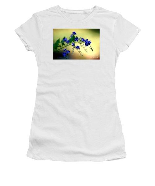 Tru Blu Women's T-Shirt