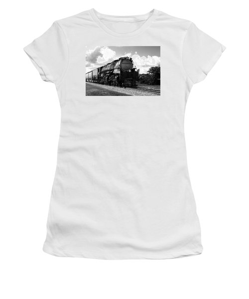 Union Pacific 3985 Women's T-Shirt