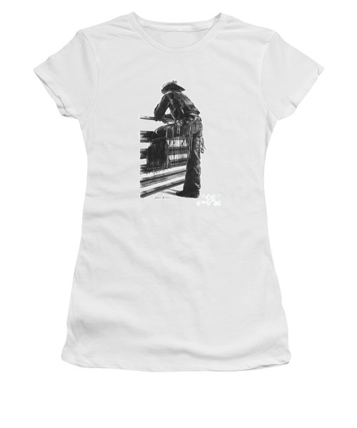Waiting  Women's T-Shirt