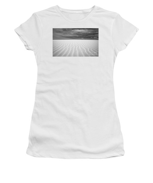 What's Next   Women's T-Shirt (Athletic Fit)