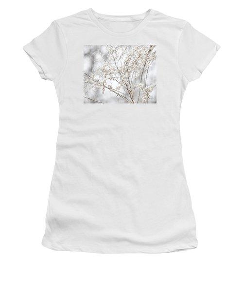 Winter Sight Women's T-Shirt