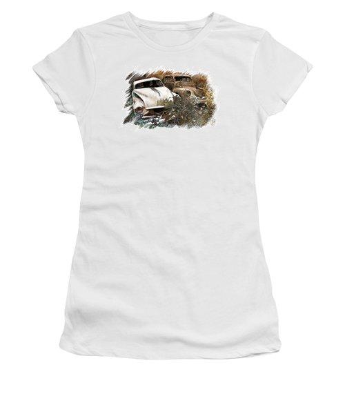 Wreck 3 Women's T-Shirt