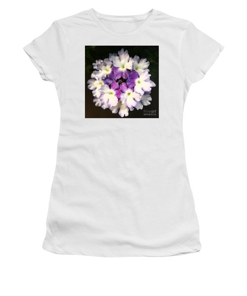 Perfect Crown Of Mother Nature Women's T-Shirt (Junior Cut) by Jasna Gopic
