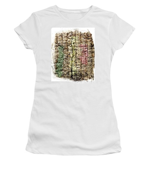 Recycled Paper Women's T-Shirt
