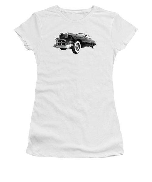 1950 Pontiac Silver Streak Women's T-Shirt