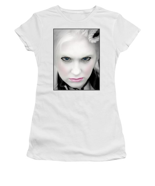 Anger Women's T-Shirt