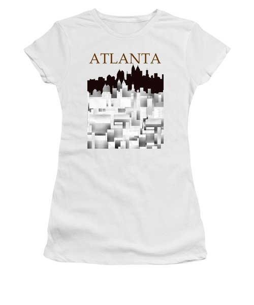 Atlanta 1 Women's T-Shirt