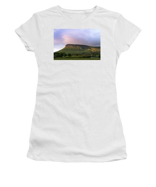 Ben Bulben Women's T-Shirt (Athletic Fit)