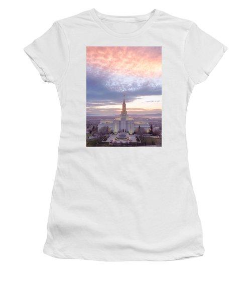 Bountiful  Women's T-Shirt