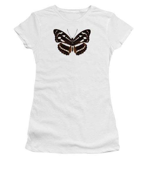 butterfly species Athyma reta moorei Women's T-Shirt
