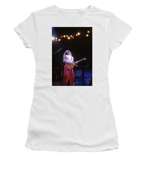 Carlos Santana Women's T-Shirt