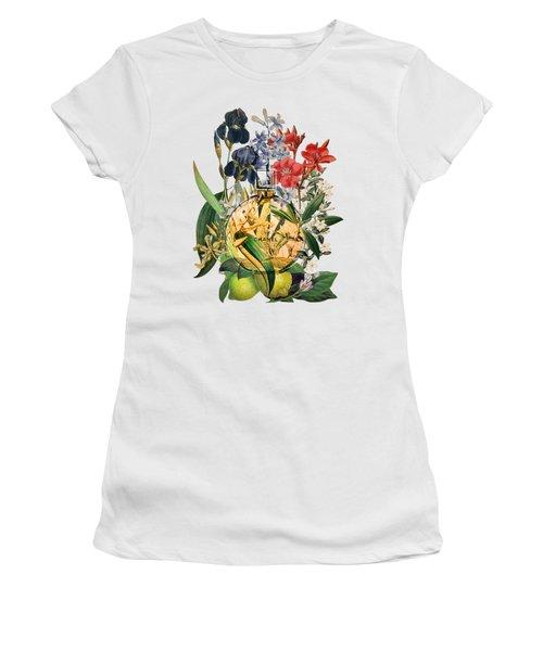 Chance Notes  Women's T-Shirt