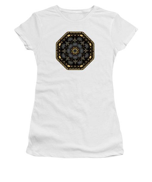 Circularium No. 2616 Women's T-Shirt