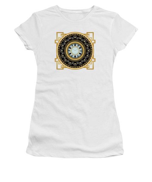 Circularium No 2653 Women's T-Shirt
