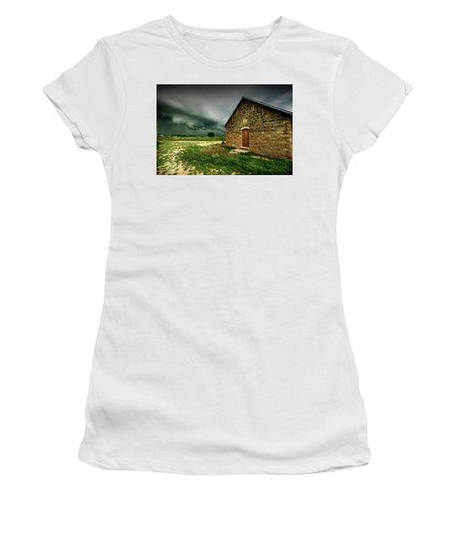 Class Dismissed Women's T-Shirt