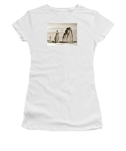 Desert 15050050fy Women's T-Shirt