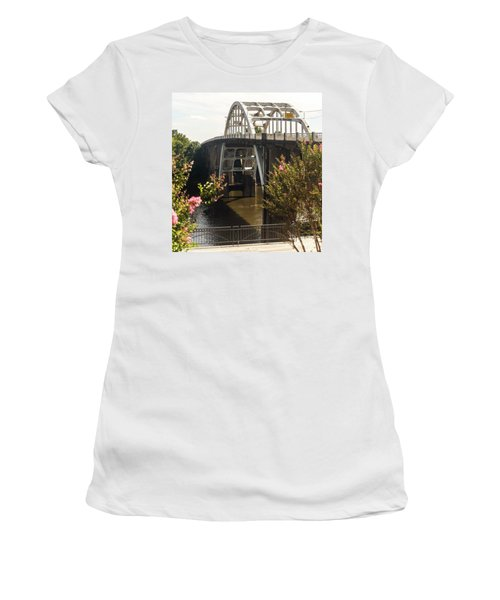 Edmund Pettus Bridge Women's T-Shirt