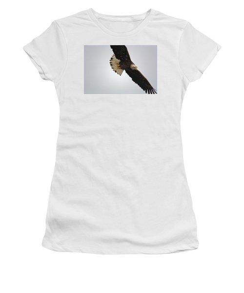 Gliding Women's T-Shirt