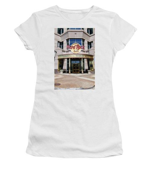 Hard Rock Cafe Women's T-Shirt