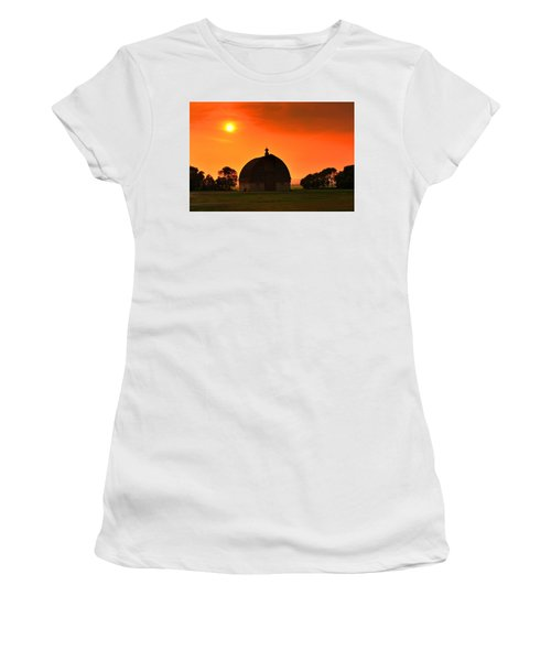 Harvest Sunset  Women's T-Shirt