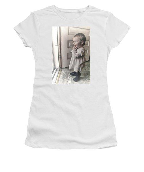 I Hope You Dance Women's T-Shirt