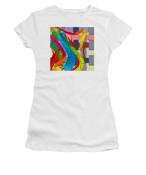It's A Virgo - The End Of Summer  Women's T-Shirt (Athletic Fit)