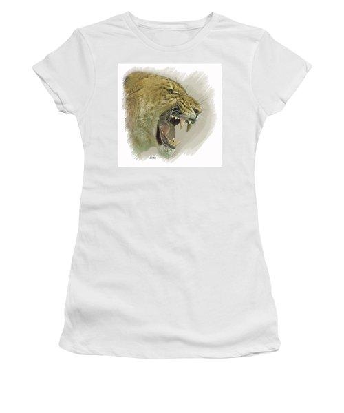Liger Women's T-Shirt